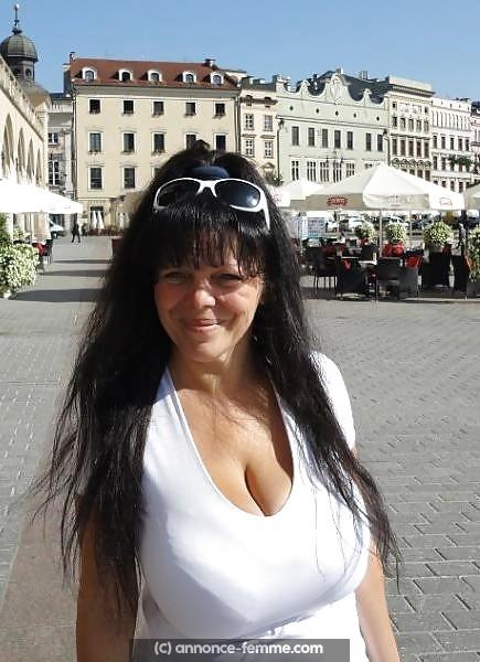 Annonce coquine femme de 48 ans encore bien conservée