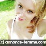Annonce de Cynthia étudiante célibataire Brest