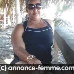 Martiniquaise a la retraite, recherche complicité dans le 67
