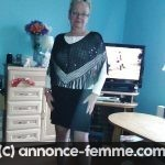 Annonce d'une femme veuve a Grenoble