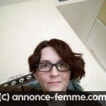 Petite annonce de Bérénice femme divorcée a Toulouse