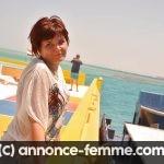 Marielle, femme de 54 ans cherche contacts sérieux