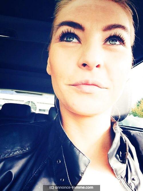 Jeune maman divorcée a Brest cherche relation épisodique