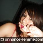 Samira cherche histoire d'amour a Toulouse