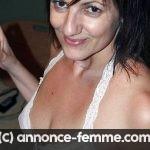 Rencontre avec une coquine de 42 ans a Mulhouse