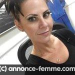 Coiffeuse de Nice cherche un sexfriend