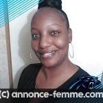 Annonce de Jocelyne a Paris qui cherche un homme pour lui faire un enfant
