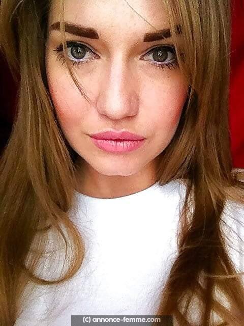 Annonce de Céline de Perpignan a la recherche de frissons et nouveautés