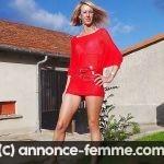 Annonce de Monique vivant seule dans sa ferme a Angers
