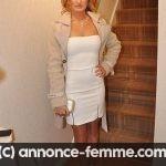 Annonce de Cécile de Toulon femme libre qui assume ses envies