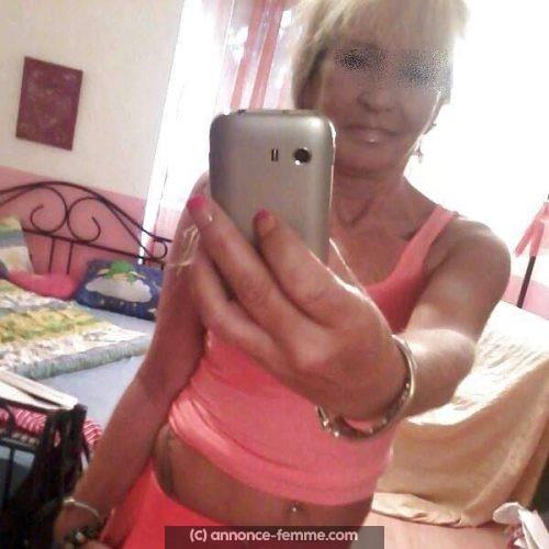 Annonce d'une femme mariée qui a envie d'une sodomie sur Angers
