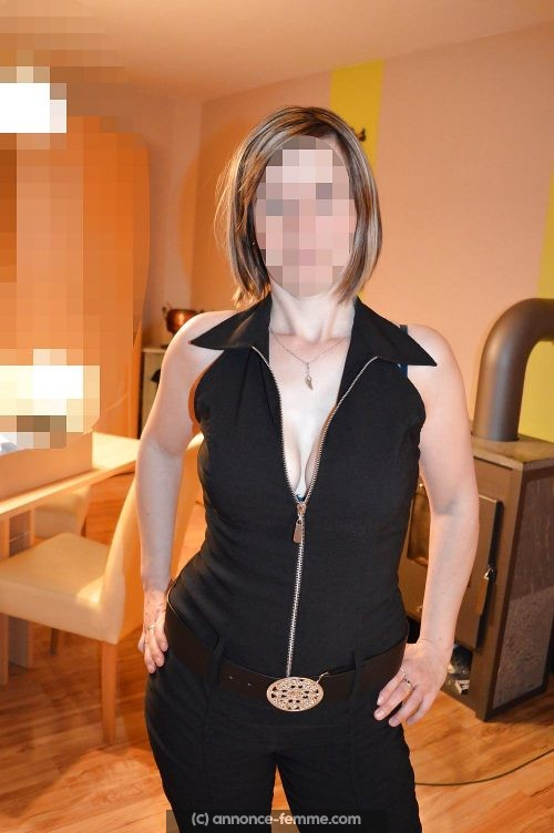 Femme mariée a Dijon cherche evasion
