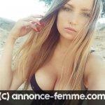 Jane, mannequin célibataire sur Blois cherche copain coquin