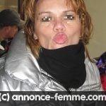 Femme mariée cherche sur Auxerre un beau black pour fantasme