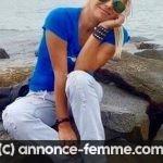 Annonce de rencontre de Karen femme blonde de Bourges célibataire