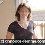 Annonce de rencontre de Jeanne femme rousse a Auxerre