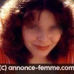 Annonce d'une femme divorcée a Auxerre